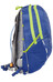 Bergans Rondane 18L Backpack Blue/Neon Green